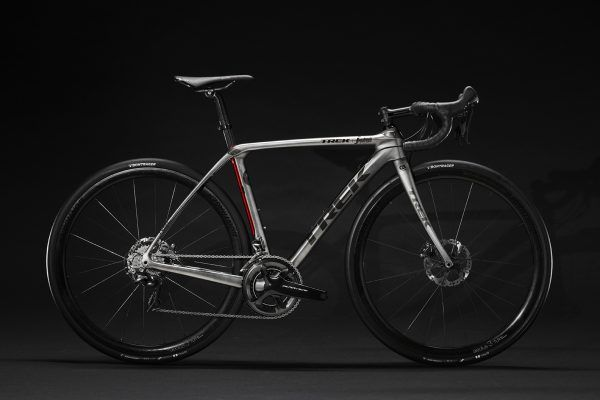 Trek introduces Domane SLR Race Shop Limited Disc along with John Degenkolb Cafe Racer paint scheme - Bikerumor