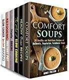 Everyday Comfort Food Box Set (6 in 1):  Over 200 Soups, Desserts, Healthy Farmhouse Dinners, Slow and Pressure Cooker Recipes (Healthy & Easy Recipes) - https://www.trolleytrends.com/?p=622377