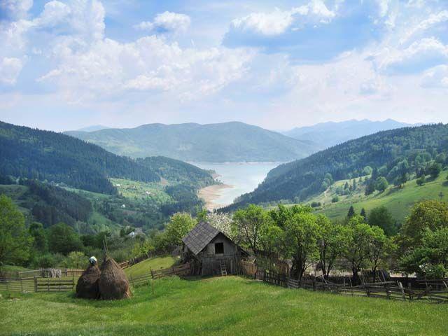 Imagine din Transilvania