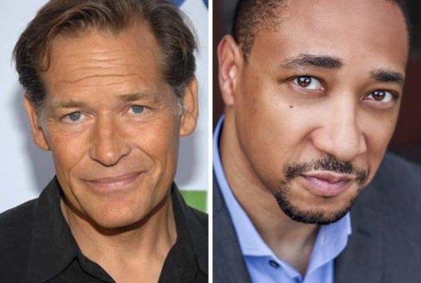 'Black Lightning' Casts James Remar & Damon Gupton As Series Regulars – Comic-Con