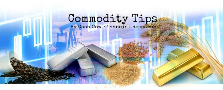 We guarantee that you book most extreme returns in the Commodity Market by our Commodity tips. Get more@ http://www.cashcowresearch.com/commodity-tips.php