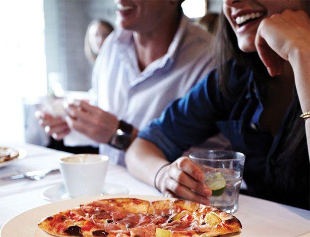 Il Fornello  - Toronto Restaurants