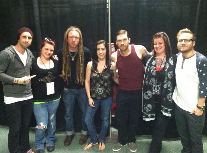 The 23 best shinedown meet and greets 3 images on pinterest shinedown meet and greet m4hsunfo