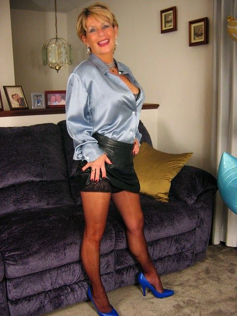 Photos sexy mature women