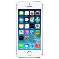 Смартфоны для Вас: Смартфон Apple iPhone 5s 16GB