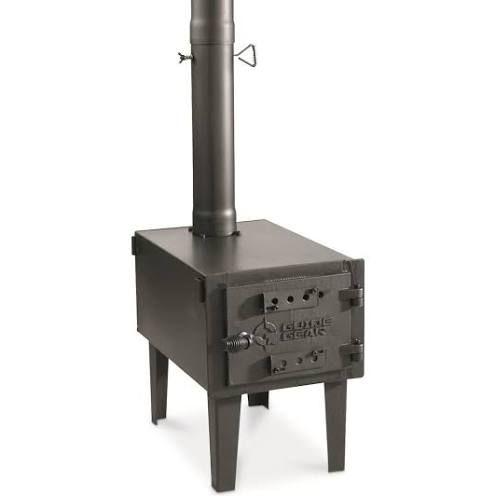 Electric Vintage Wood Burner Oven Fireplace Wood Stove Outdoor Wood Wood Burning Stove