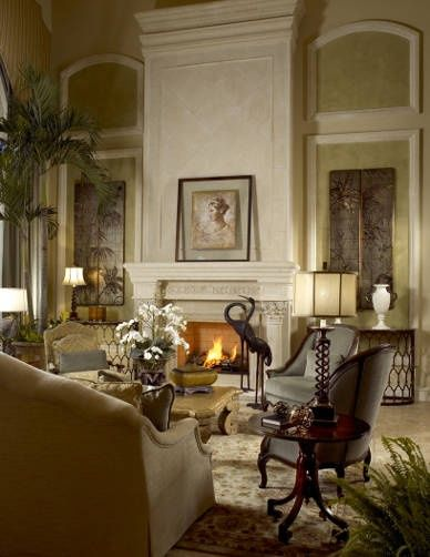 Beautiful Living Rooms Designs Stunning 141 Best Beautiful  Living Rooms Images On Pinterest  Interior Inspiration
