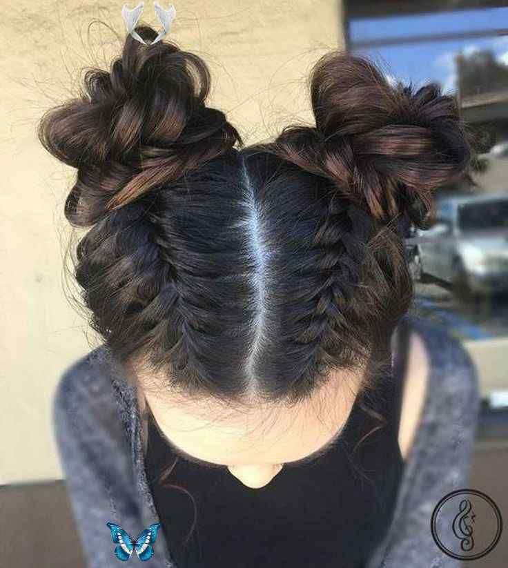 Pin On Braided Hairstyles For