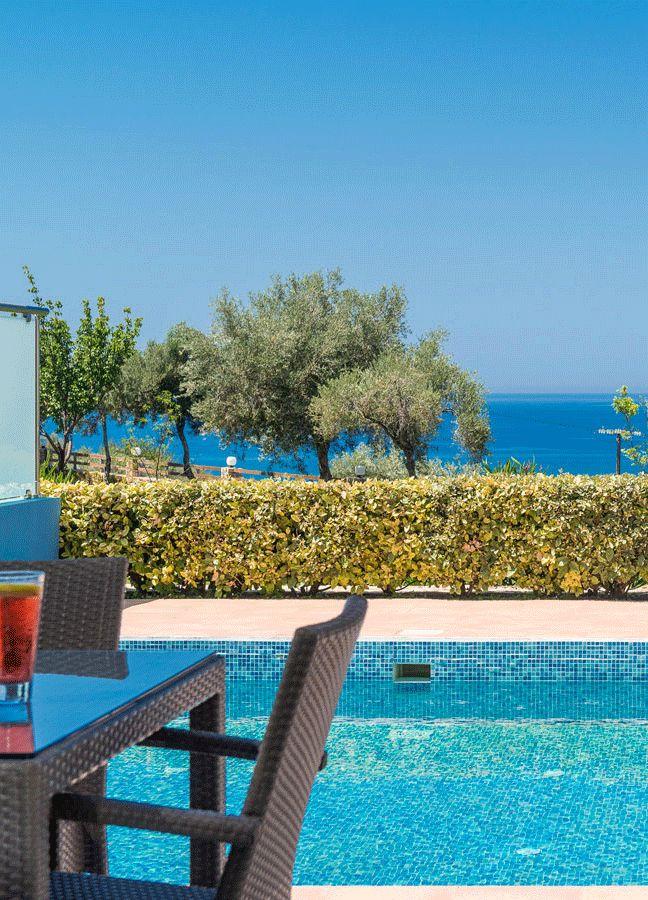 Adele Villas in Adelianos Kampos, Rethymno, Crete