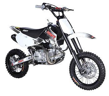 SSR 160tx pit bike