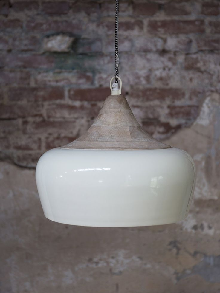 Coco pendant lamp Dutchbone