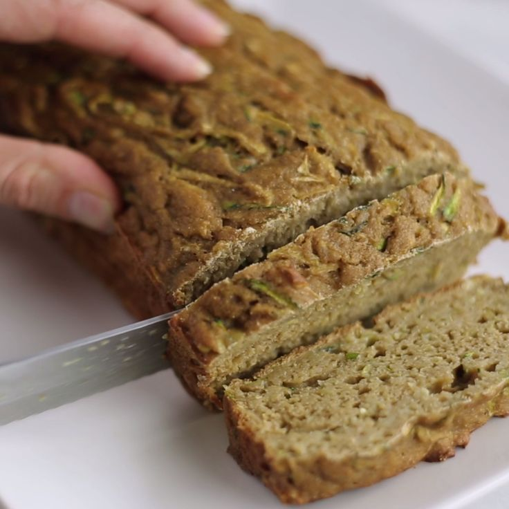 Slightly sweet, nutritious, and delicious bread.