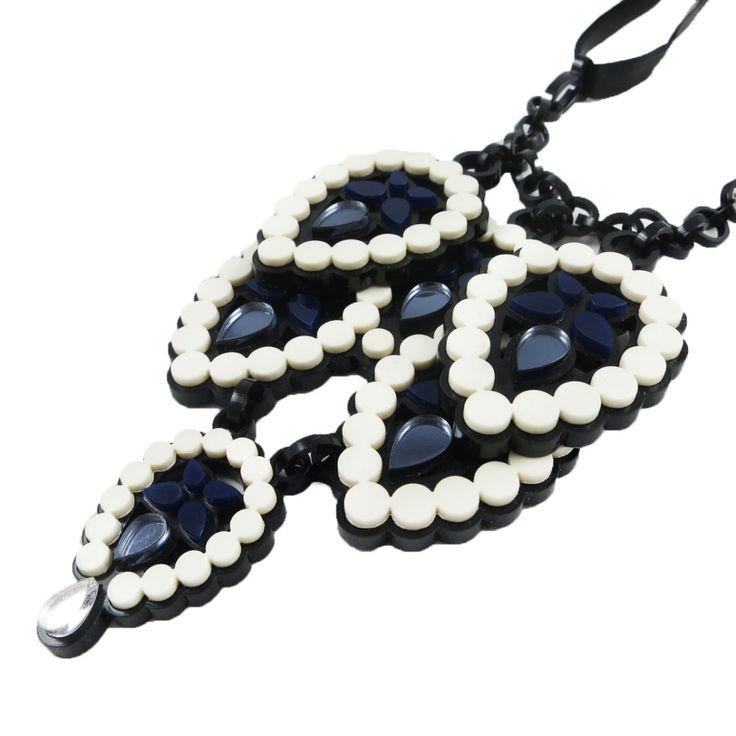 Maria necklace | $80 | #UnderOurSky