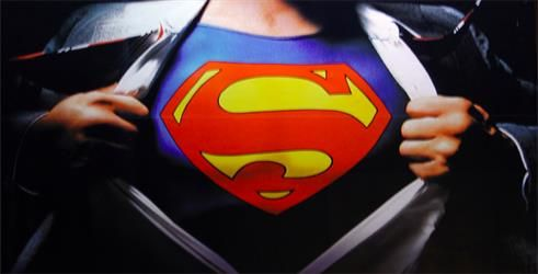 What is your superpower? - Blog post by