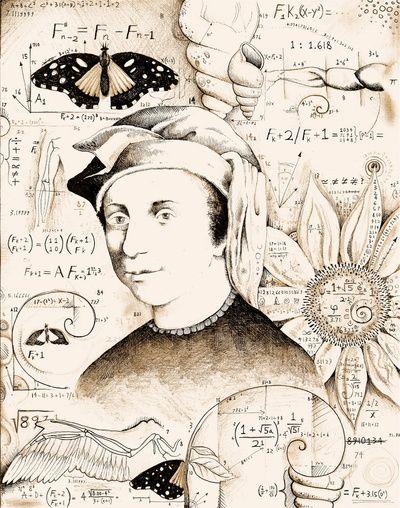 an introduction to the life of leonardo da pisa or fibonacci Get a detailed leonardo pisano fibonacci biography from bookragscom   while fibonacci's introduction of the modern day numbering system had a.