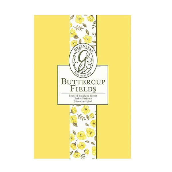 Grand sachet parfumé buttercup fields 115ml
