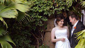 Kylie & Maciej married in the lush tropics of Australia.  #playbackstudios #weddingfilms #weddingvideos #weddingfilmsaustralia #weddingphotos #weddingphotographyaustralia #weddingphotography #weddings #sunshinecoastweddings  #airliebeachweddings