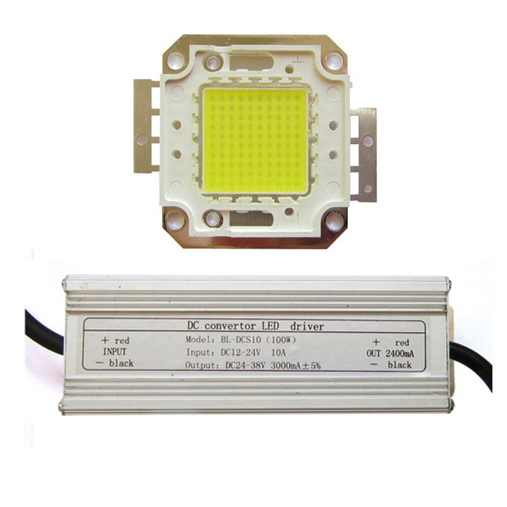 10 Vt 20 Vt 30 Vt 50 Vt 70 Vt 80 Vt 100 Vt Smd Chip Belyj 6500 K Gpiled S 12 V 24 V Dc V Dc Led Drajverov Led Lights Led Drivers Led Light Bulb
