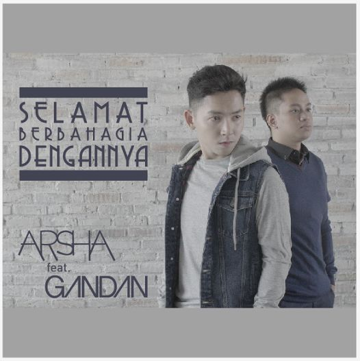 Arsha feat Gandan: http://5beat.com/artist/view/124/gandan  Congrats to our number 4 who is definitely our breakout star of the week: Arsha & Gandan!