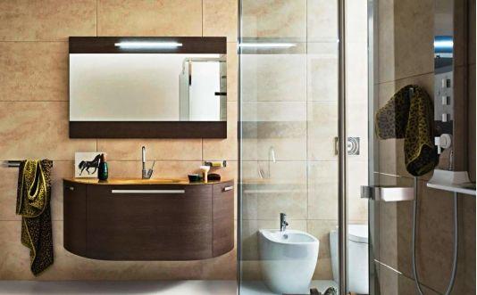 Cool and Stylish Small Bathroom Ideas