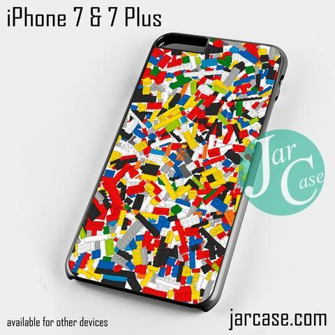 Lego in art Phone case for iPhone 7 and 7 Plus