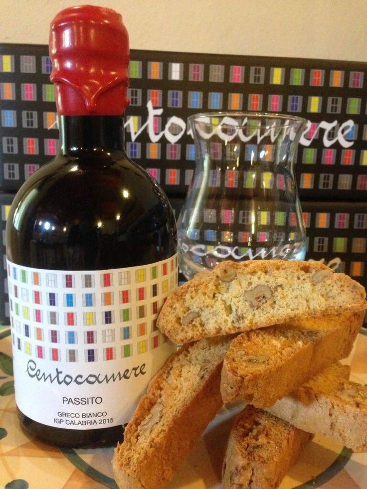 Cantucci di Montersino, ma con le noci – I love desserts and cooking