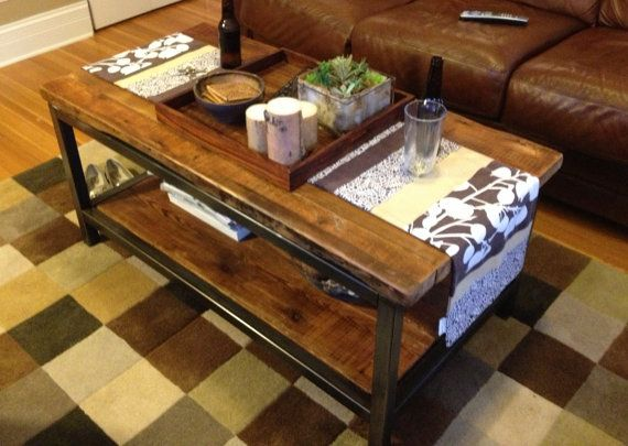 25 best ideas about Oversized Coffee Table on Pinterest