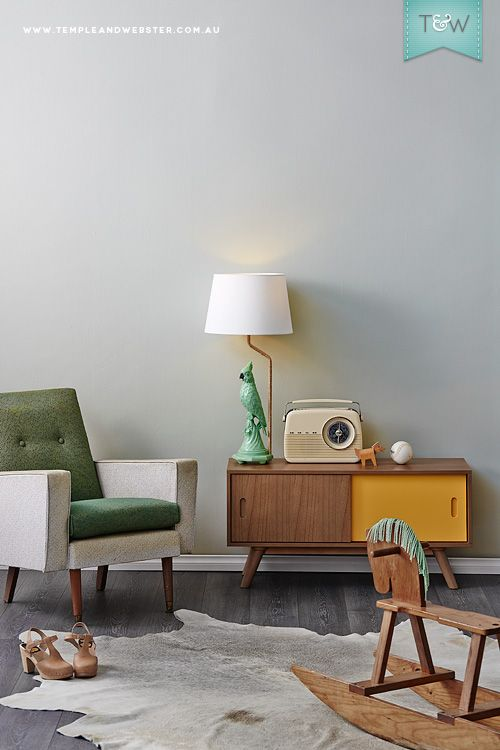 What's your style? Profile: Scandi Modern on the Temple & Webster blog.