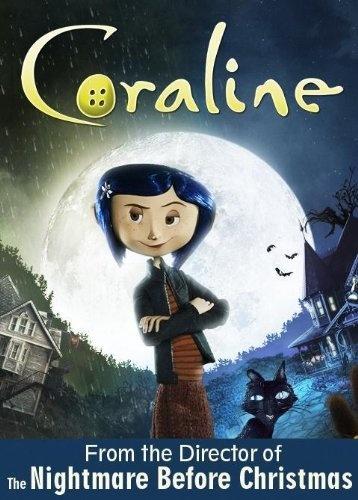 Coraline: Tags, Fav Movie, De Coraline, For Kids, Coraline 2009, Fantasy Movie, Movie Magic, Books And Movie, Heather Dawn