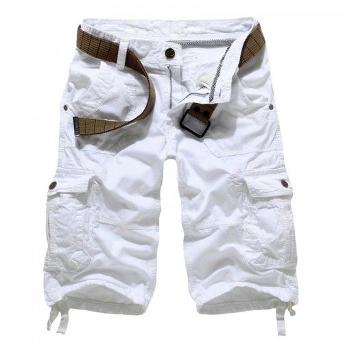 Male Brand Beach Shorts Men Summer Quick-drying Sports Shorts ...