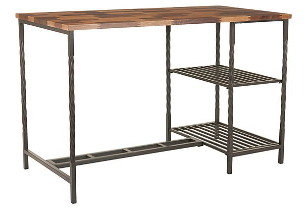 Harbert Desk on OneKingsLane.com