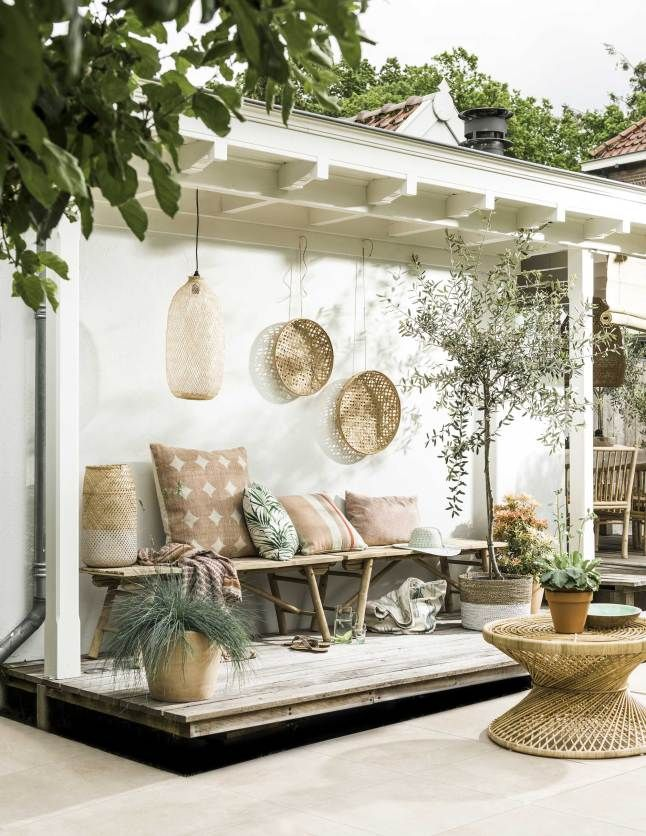 1000 id es sur le th me chaleureuse sur pinterest led crans et industriel - Deco tuin ...