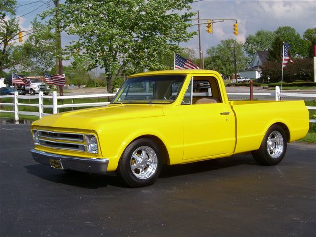 319 best 67-72 Chevy & GMC Trucks images on Pinterest | Chevy ...