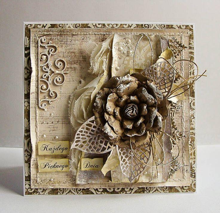 Riddersholm Design: DT Dorota