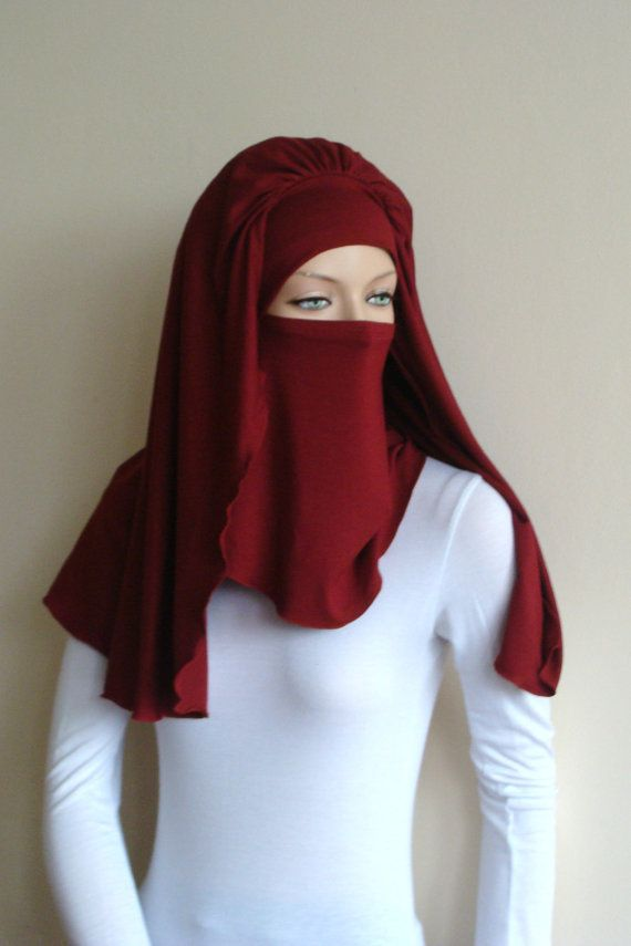 10 % de réduction transformateur volumineux hijab niqab vin