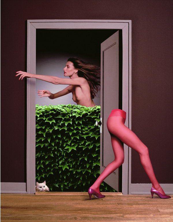 Ryszard Horowitz, Photos fictions, 1970-2010.