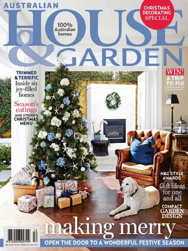 Australian House U0026 Garden Is Australiau0027s Number One Home Design And Decorating  Magazine, Filled Each Month With Gorgeous Houses And Gardens To Delight ...