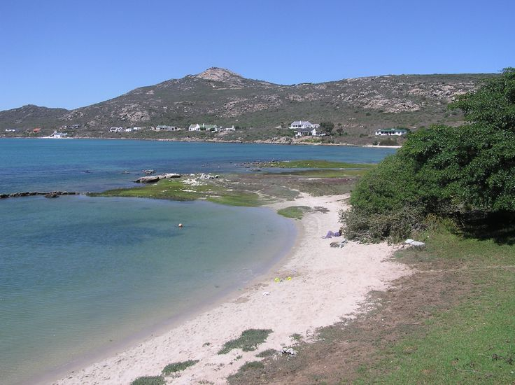 Church Haven and Langebaan - West Coast - South Africa