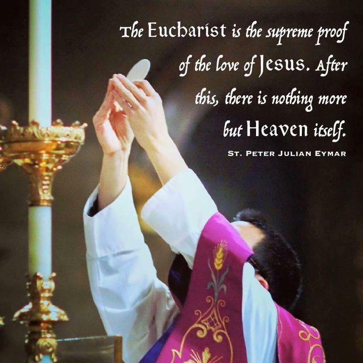 John 6:48 I AM THE BREAD OF LIFE discourse, through John 6:69