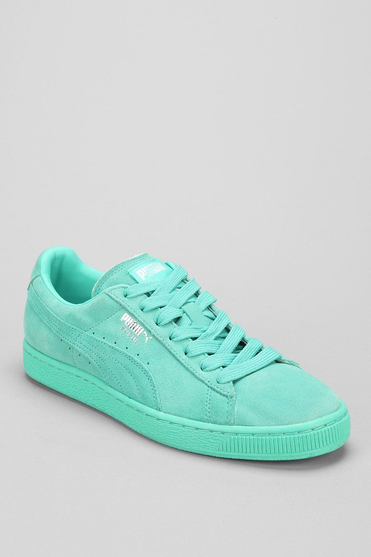Buy > puma suede mint Limit discounts 61% OFF