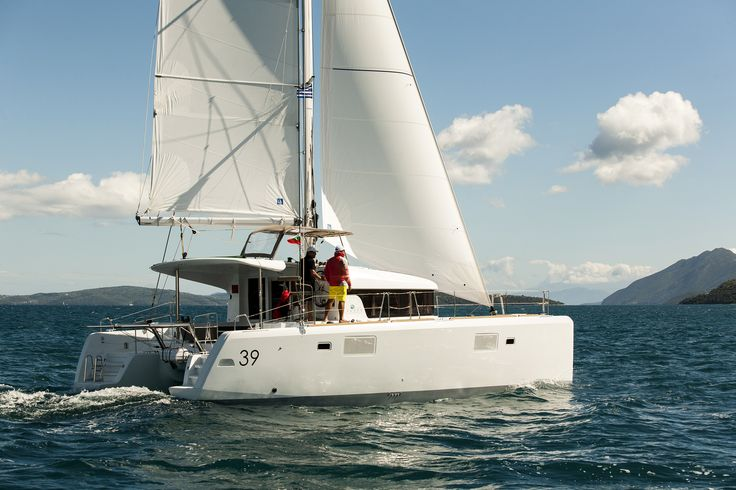 Book Your Yachting Holidays in Lefkada