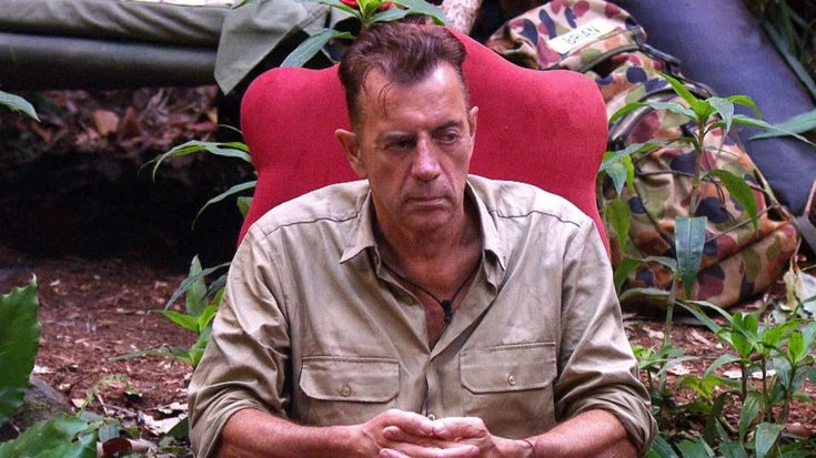 Duncan Bannatyne argues with Lady Colin Campbell