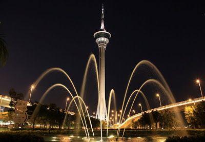 Macao Tower del blog Guias de Viaje http://www.guiasdeviajeonline.com