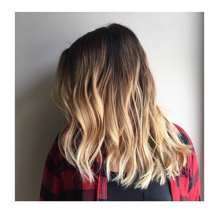 Cut and Balayage by Bryan at Sine Qua Non Salon in West Town. #iamsine #sinequanonsalons #sinequanonsalon #balayage #ombre #hairgoals #hairinspo #hairinspiration #chicagohair