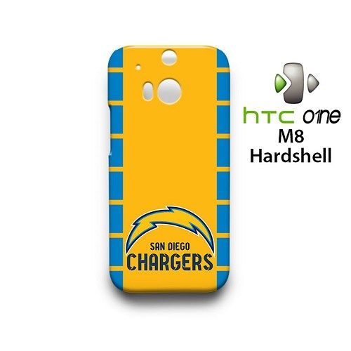 San Diego Chargers Case for HTC One M8