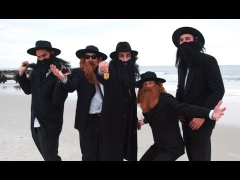 """Jew Direction - """"Chanukah Makes You Jewtiful"""" ✡D (One Direction Parody) HAPPY HANNUKAH! - YouTube"""