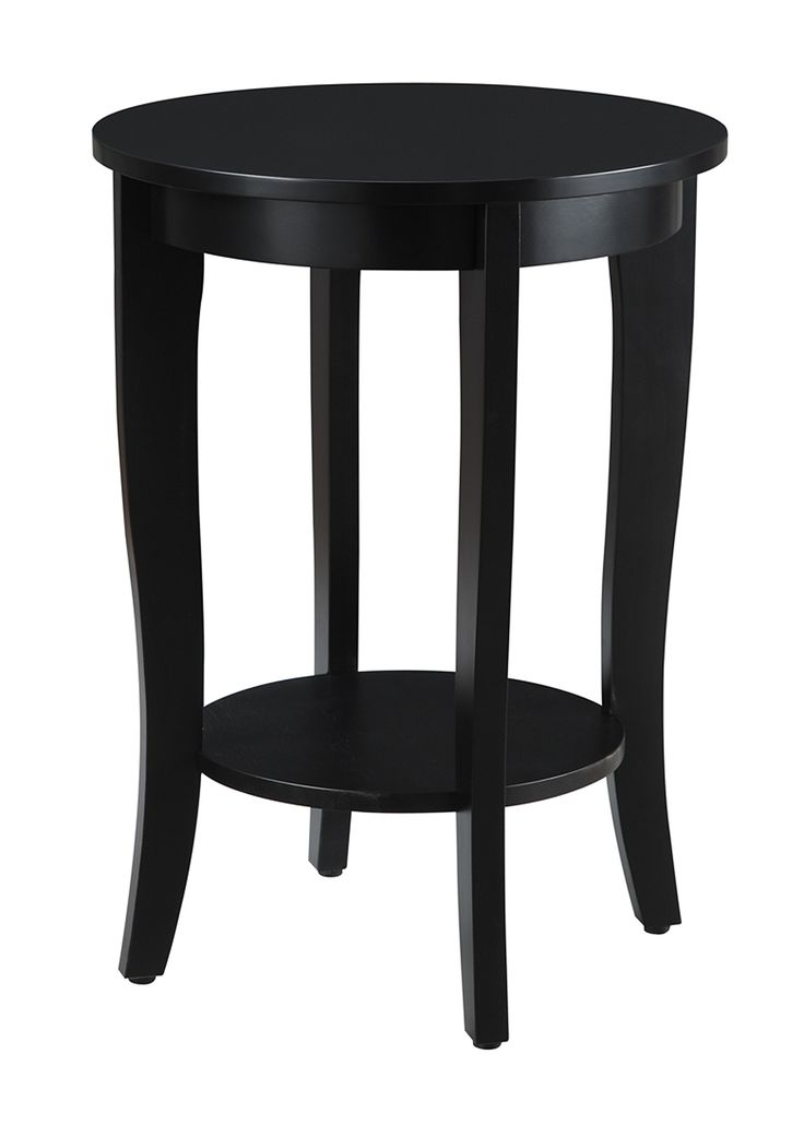 Best 36 Best Black Round End Table Images On Pinterest 400 x 300