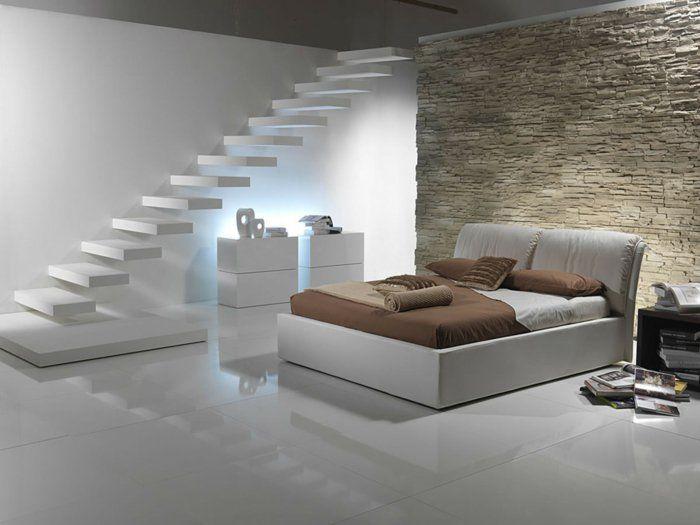 Attractive Coole Dekoration Schlafzimmer Bodenbelag Ideen #7: Keramikfliesen Als Bodenbelag Fürs Schlafzimmer