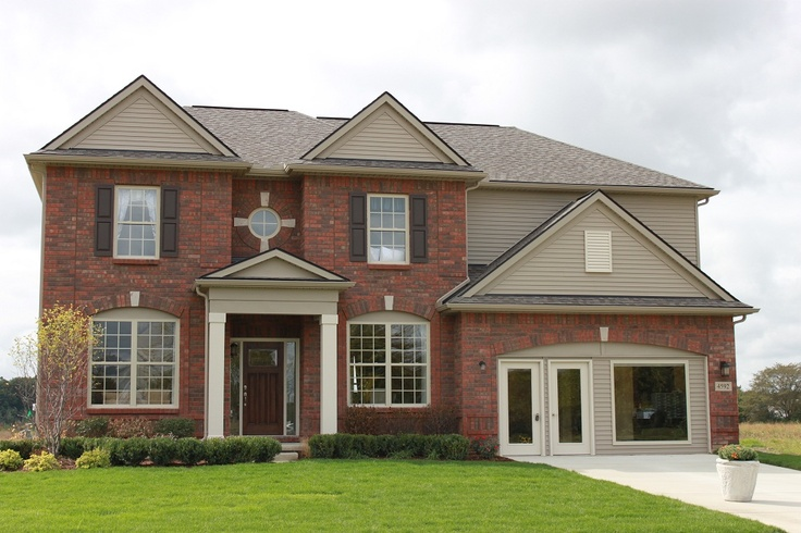 17 best images about barclay model at silverleaf for Lombardo homes