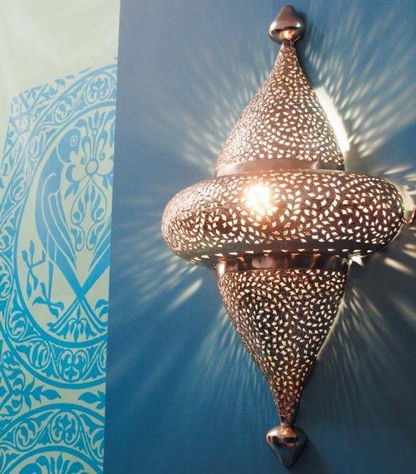 Les 25 meilleures id es de la cat gorie lanternes - Boutique en ligne decoration maison ...